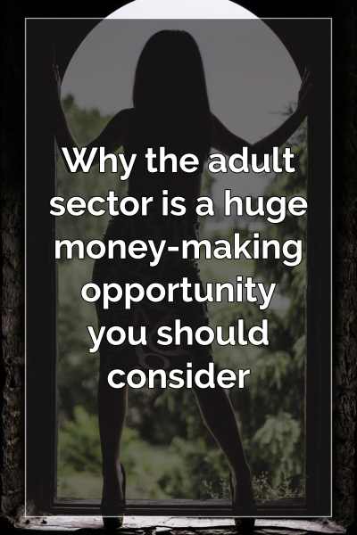 Make money from porn