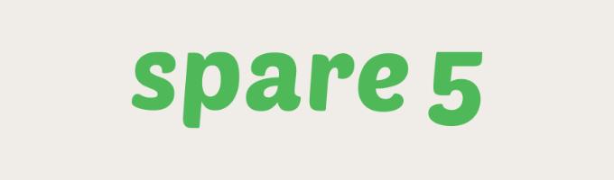 Spare5 logo