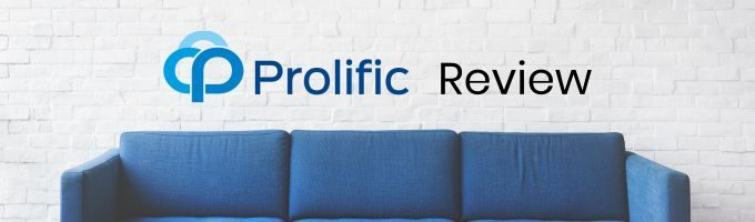 Prolific Surveys Review