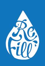 Refill campaign UK